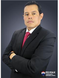 Marcelo Monteros - RE/MAX Asesoría Inmobiliaria