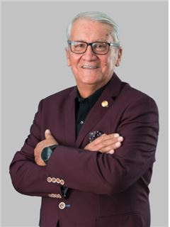 Raul Germanico Salvador - RE/MAX Capital