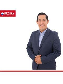 Byron Sabando - RE/MAX Golden Home