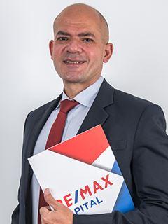 Euro Gonzalez - RE/MAX Capital