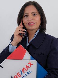Silvia Jaramillo - RE/MAX Capital