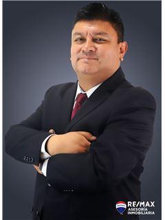 Alfonso Robayo - RE/MAX Asesoría Inmobiliaria