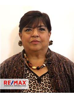 Maria Morales - RE/MAX Asesoría Inmobiliaria