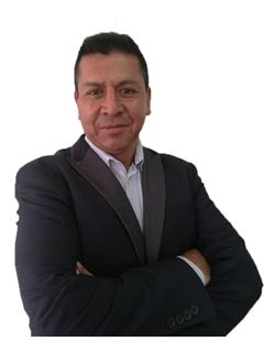 Juan Fernando Chiza - RE/MAX Infinity