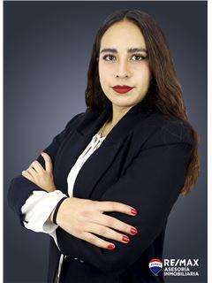 Daniela Ortega - RE/MAX Asesoría Inmobiliaria