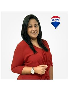 Liliana Intriago - RE/MAX Diamond