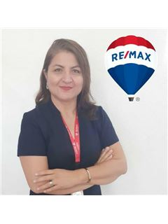 Fransisca Vega - RE/MAX Diamond