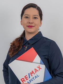 Rocio Castillo - RE/MAX Capital