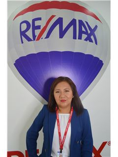 Beatriz Gonzalez - RE/MAX Kigal
