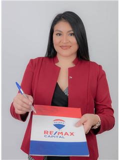 Ana Vaca - RE/MAX Capital