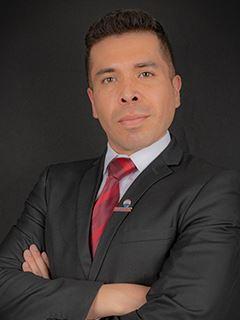 Jose Pazmiño - RE/MAX Capital