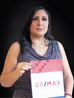 Katiusca Jaramillo - RE/MAX Capital 2