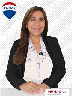 CBR Veronica Diaz Salazar - RE/MAX 100