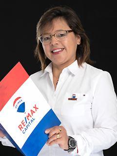 Norma Hidalgo - RE/MAX Capital