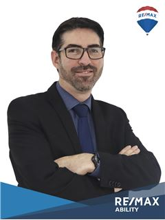 Francisco Bucheli - RE/MAX Ability