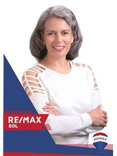 Rubi Padilla - RE/MAX Sol