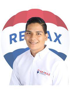 Andres Vinces - RE/MAX Diamond