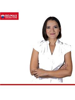 Maria Belen Valero - RE/MAX Golden Home