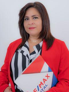 Monica Macas - RE/MAX Capital