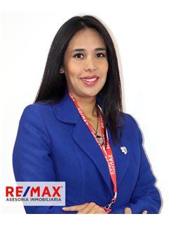 Jenny Mendez - RE/MAX Asesoría Inmobiliaria