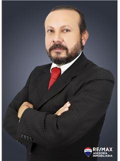 Jose Jaramillo - RE/MAX Asesoría Inmobiliaria