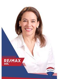 Maria Cruz - RE/MAX Sol