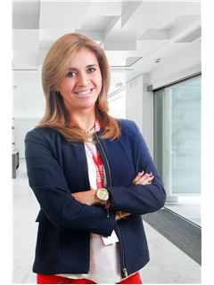 Patricia Marcela Granja Moncayo - RE/MAX Platinum