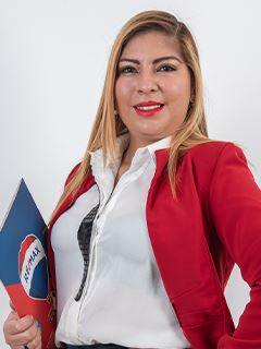 Grace Martinez - RE/MAX Capital