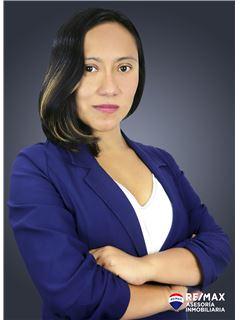 Doris Loza - RE/MAX Asesoría Inmobiliaria