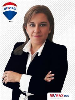 Maria Augusta Perez - RE/MAX 100