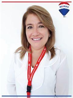 Melba Dueñas - RE/MAX Professional