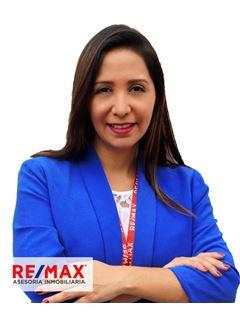 Amanda Canelon - RE/MAX Asesoría Inmobiliaria
