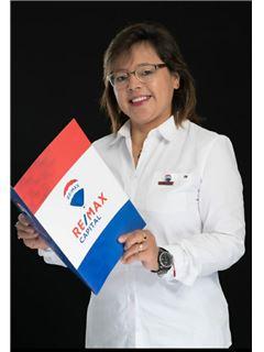Norma Hidalgo - RE/MAX Capital 2
