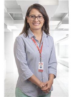 Diana Elizabeth Vinueza - RE/MAX Platinum