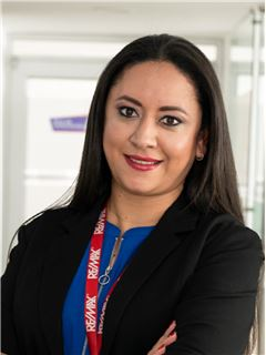 Ma. Isabel Vasquez - RE/MAX Capital