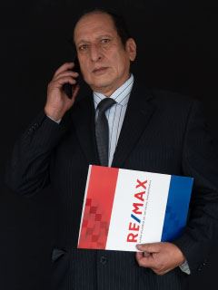 Willian Apunte - RE/MAX Capital 2