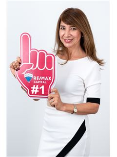 Patricia Lalangui - RE/MAX Capital