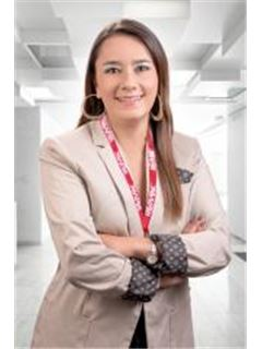 Monica Patricia Sancho Moreano - RE/MAX Platinum