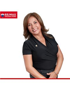 CBR. Ingryd Alarcón B. - RE/MAX Golden Home