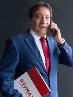 Eduardo Mendoza - RE/MAX Capital 2