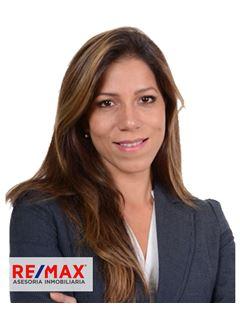 Rosa Bravo - RE/MAX Asesoría Inmobiliaria