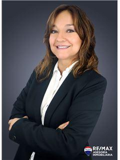 Lorena Serrano - RE/MAX Asesoría Inmobiliaria