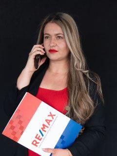 Jessica Boada - RE/MAX Capital 2