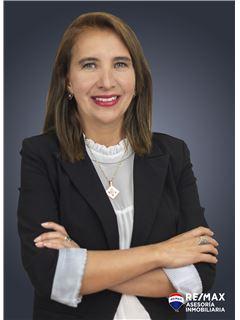 Raquel Sghirla - RE/MAX Asesoría Inmobiliaria