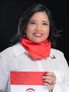 Elizabeth Perez - RE/MAX Capital 2
