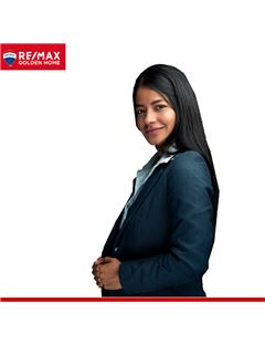 Alexandra Vera - RE/MAX Golden Home