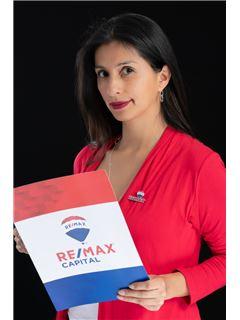 Angela Aguirre - RE/MAX Capital 2