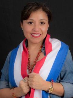 Ma. Fernanda Tufiño - RE/MAX Capital