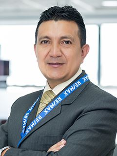 Darwin Patricio Lescano - RE/MAX Capital