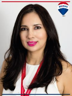 Libia Torres - RE/MAX Professional